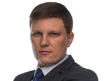 Андрей Шевчишин