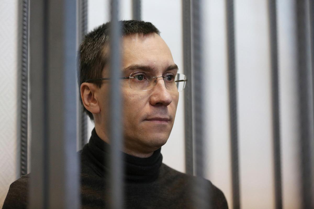 Российский банкир, который слишком много знал