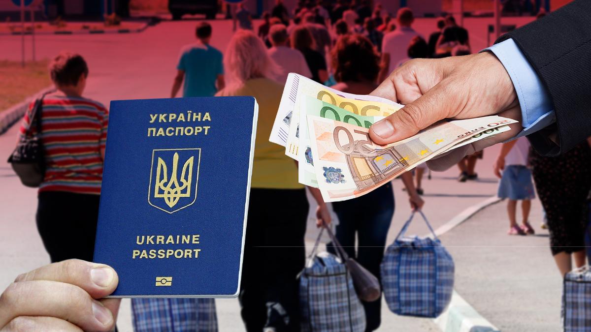 Які країни ЄС найбільше потребують українських заробітчан
