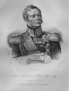 И. Ф. Паскевич