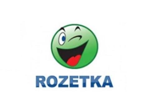 Rozetka - логотип