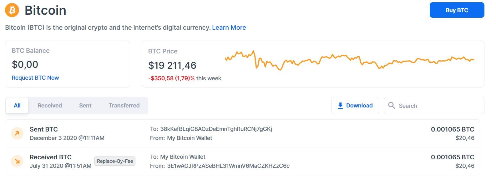 p2p bitcoin hitel