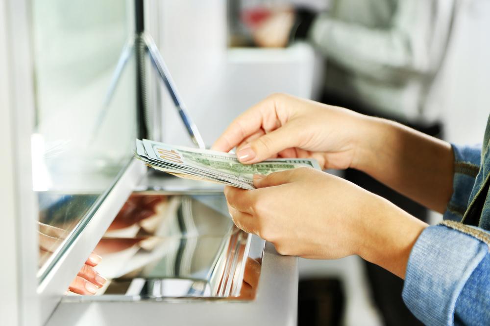 Почта банк покупка валюты