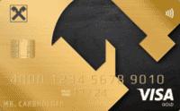Дебетовая карта «Райфкарта+»