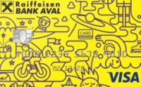 Дебетовая карта «FUNкарта»