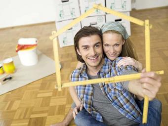 210 ярославских семей получили новые квартиры в 2012 году.