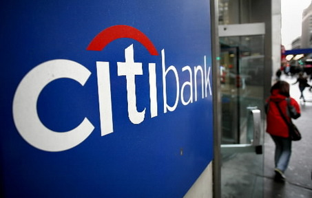 Американский банк Citigroup просит о национализации