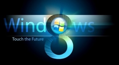 Microsoft впервые показала интерфейс Windows 8
