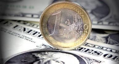 Курс евро в декабре