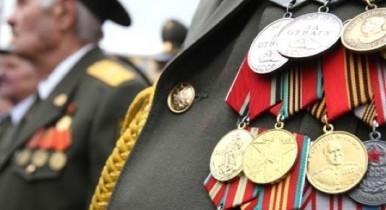 Чернобыльцам и ветеранам ВОВ начали выплачивать адресную помощь