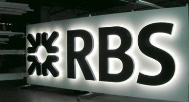 RBS сократит более 600 рабочих мест, Royal Bank of Scotland.