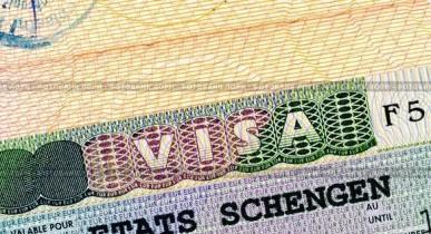 Посольства каких стран хуже всех выдают визы украинцам, визы, визы для украинцев.