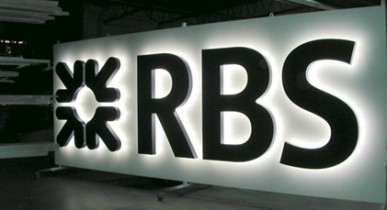 Royal Bank of Scotland.
