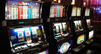 Игровые автоматы 2011 украина игровые автоматы для развлекательных центров продажа