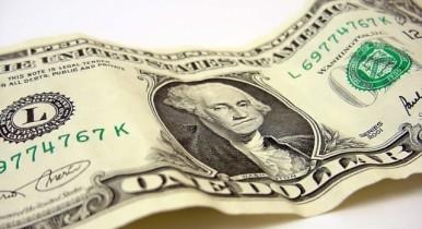 Сколько стоит курс доллара