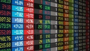 Брокеры украинской биржи