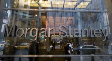 Morgan Stanley заплатит за манипуляции с облигациями.