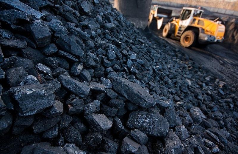 Угольная и энергетическая блокады