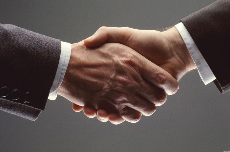 Между Харьковской и Львовской областями подписан меморандум
