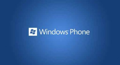 Windows Phone обошла по популярности iOS в Украине.