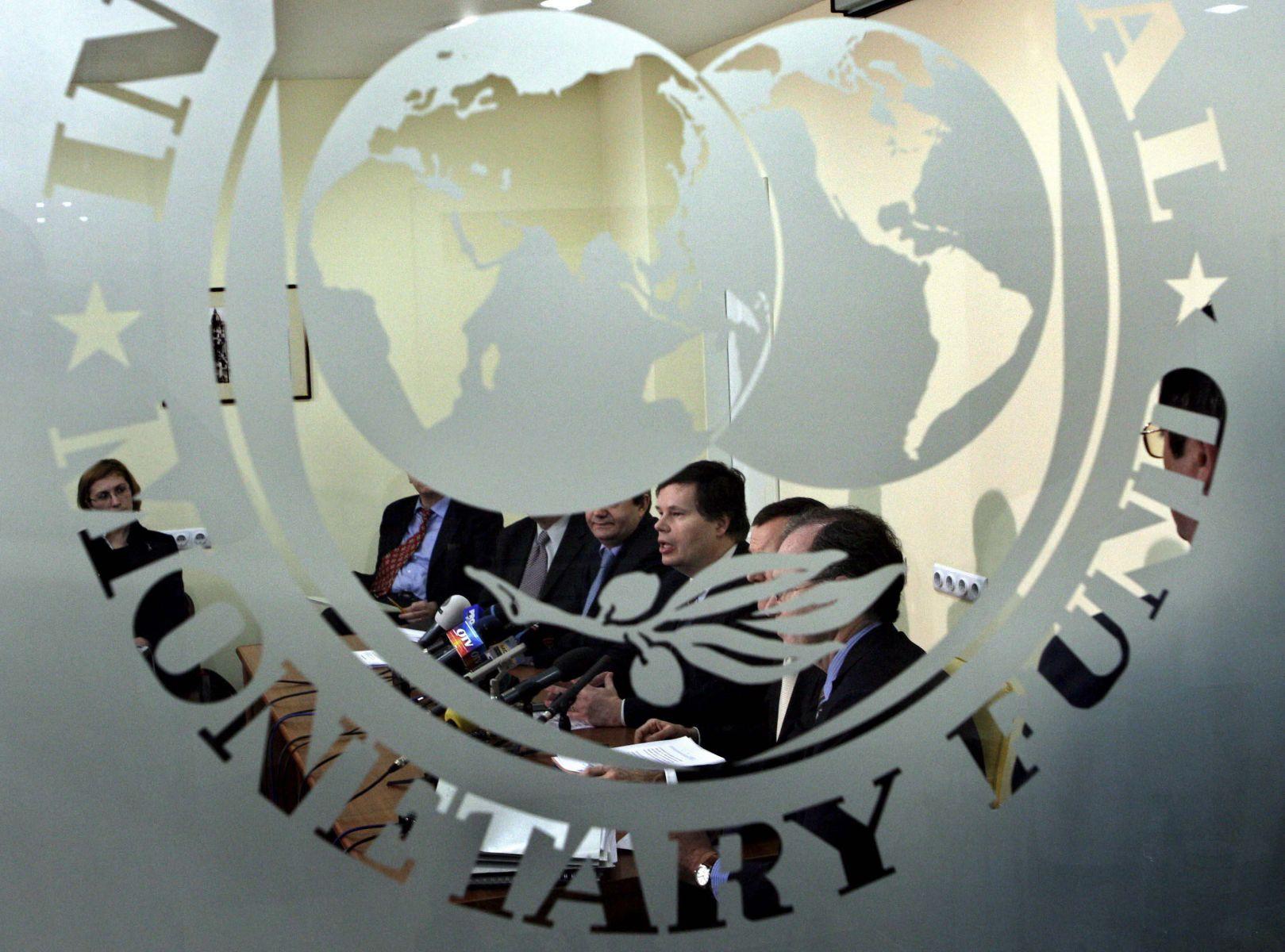 Транш от МВФ: обещать - не значит выполнить