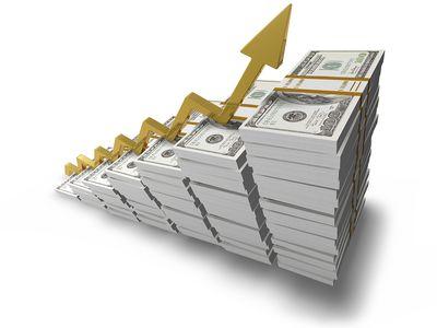 Почему растет курс доллара и евро? Очевидные