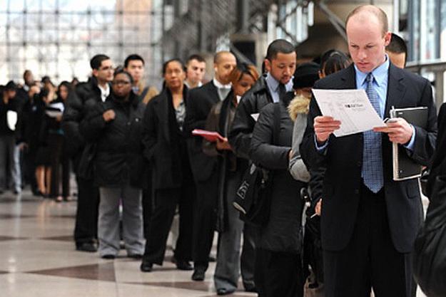 Уровень безработицы в США сократился до 7-летнего минимума — Минфин