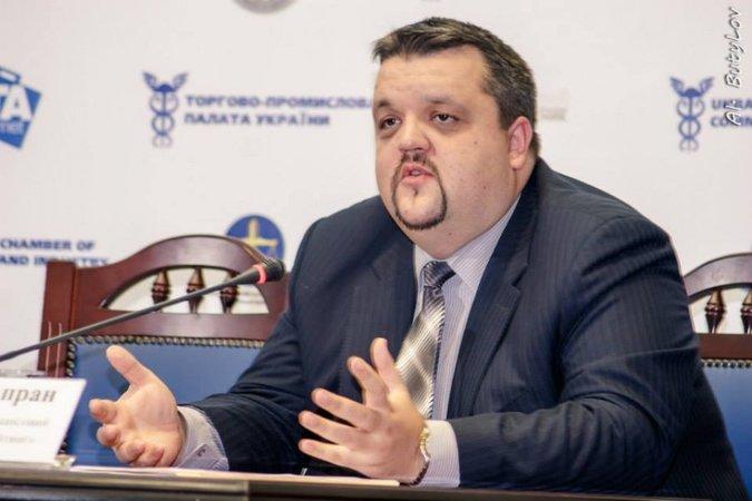 Виталий Шапран: На рынке будут преобладать факторы, которые способствуют росту евро.