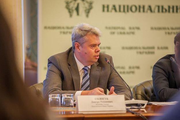 Дмитрий Сологуб: Инфляционное таргетирование — это несложно