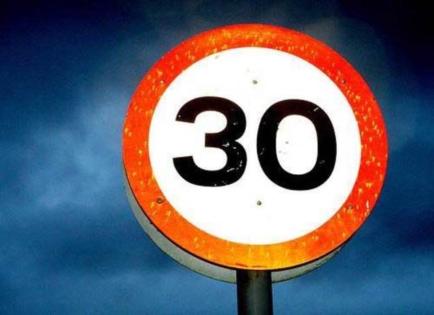 Приближаясь к 30