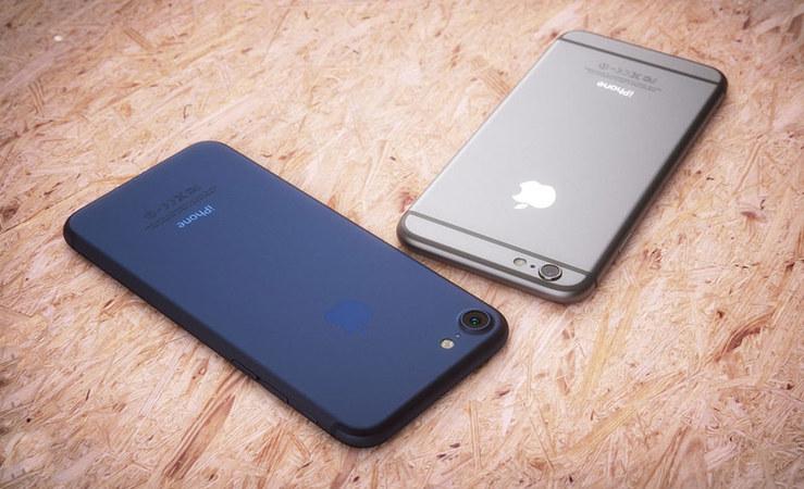 iPhone 7 можно ввозить в Украину только в личных целях – не более двух  смартфонов в b4e312defe2