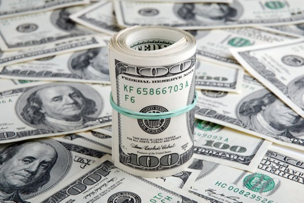 Долларын ханш огцом өсчээ