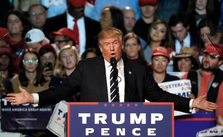 Трамп готовит почву для новых кризисов