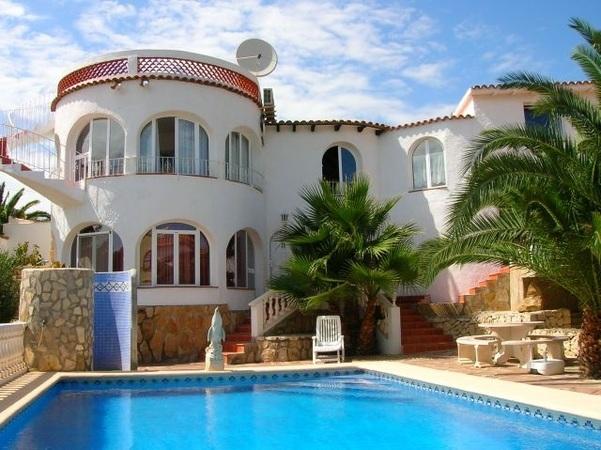 Агентство недвижимости по продаже недвижимости в испании