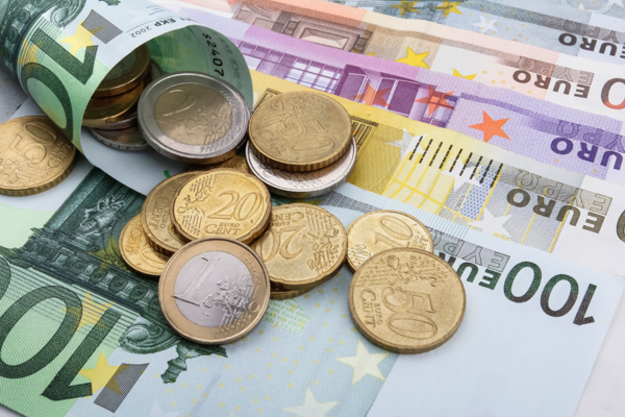 Евро курс на сегодня форекс
