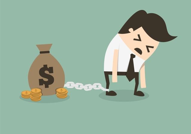 Забыть о минимальном ежемесячном платеже по кредитной карте — дело житейское.