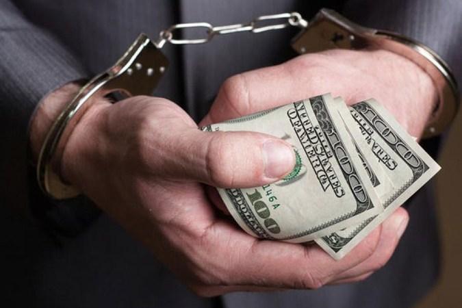 Размер предмета преступлений, которые расследуются Национальным антикоррупционным бюро, достигает 85 миллиардов гривен.