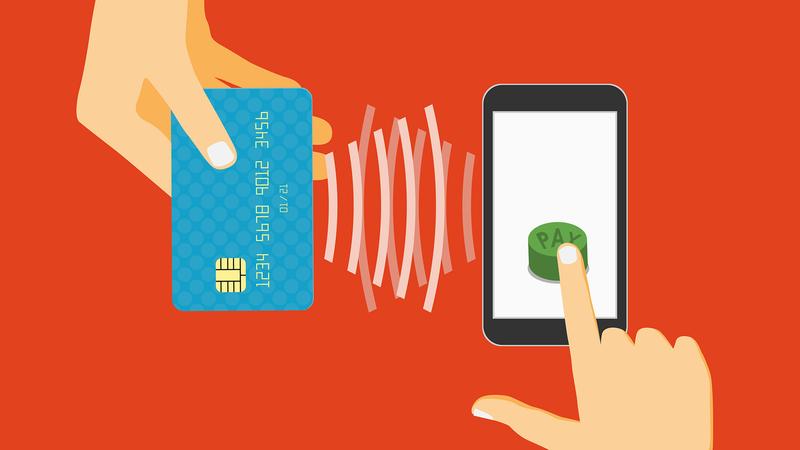 Как работает первый украинский мобильный электронный кошелек