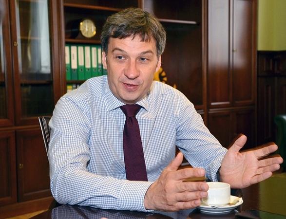 В интервью изданию UBR заместитель председателя Национального банка Украины Олег Чурий рассказал о ситуации на валютном рынке, перспективах сотрудничества с МВФ и выплатах внешним кредиторам.