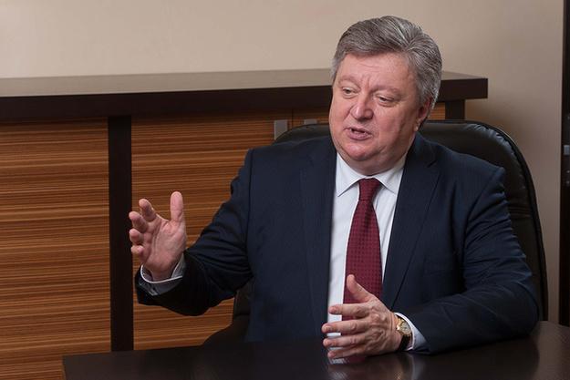 Роман Шпек: Иностранные инвесторы скорее выберут Ирак, чем Украину