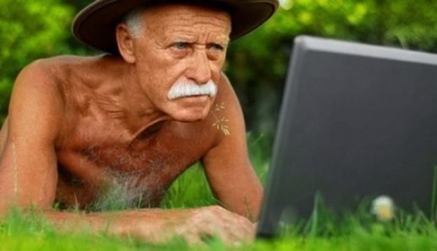 Картинки по запросу пенсіонер