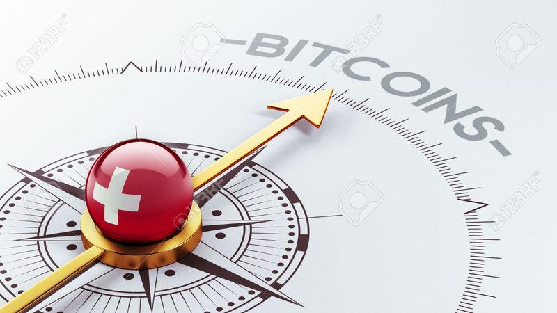 Статус криптовалюты в швейцарии самая хорошая биржа криптовалют