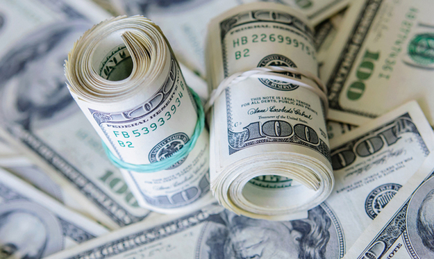 Нацбанк обнародовал проект закона О валюте