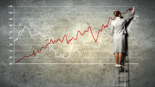 Почему растет экономика