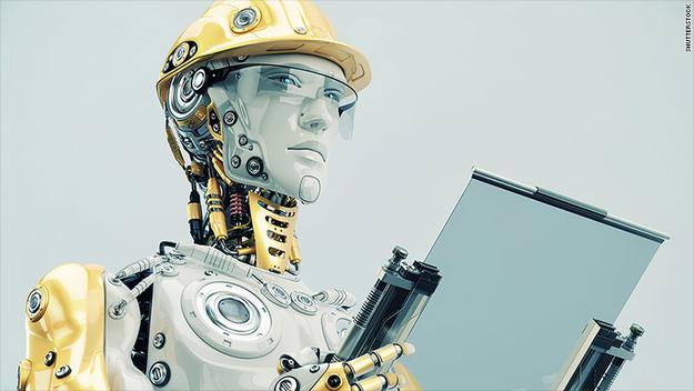 Как китайские роботы повлияют на глобальную экономику