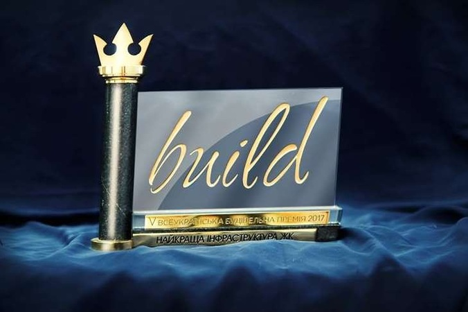 Стали известны победители седьмого Всеукраинского конкурса Ibuild, информационнымпартнером которого выступил «Минфин».1.