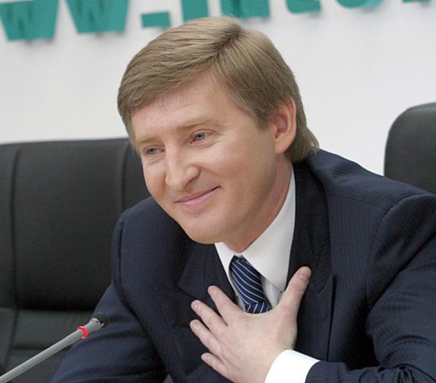 Суд Амстердама заморозив активи Ахметова в Нідерландах - Цензор.НЕТ 3580