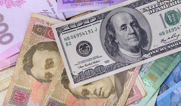 У п'ятницю на поведінку міжбанку впливатимуть два основних чинника:1) розрахунки підприємств з бюджетом і 2) зростання попиту на валюту як за рахунок покупців енергоносіїв, так і з боку інших учасників ринку, які побоюються нової девальвації.
