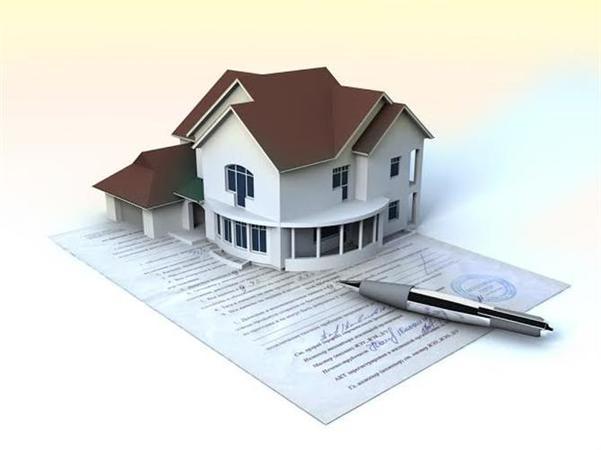 Продажа незарегистрированного объекта недвижимости