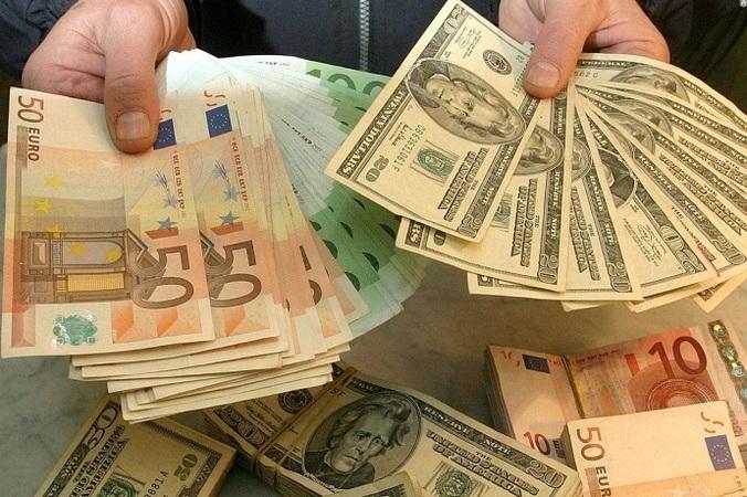 Доллар к евро на сегодня расписание сессий на форекс
